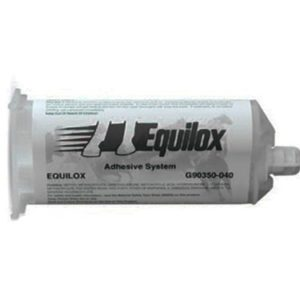EQUILOX ADHESIVE BLACK 40ml